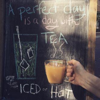 A perfect day... so true!