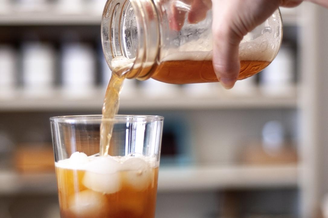 icedtea-pour